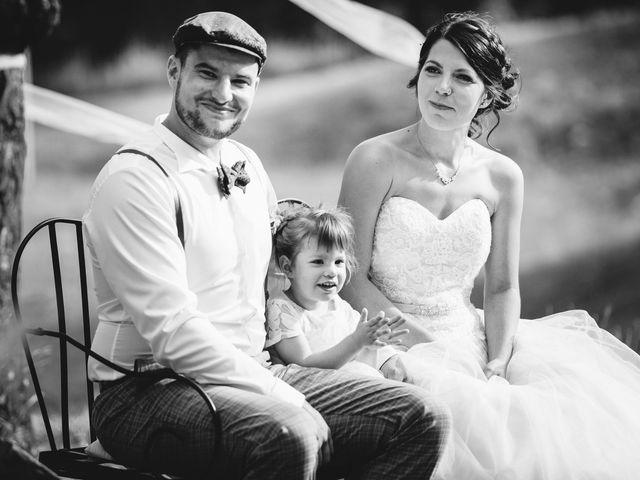 Le mariage de Jordi et Margaux à Roissard, Isère 36