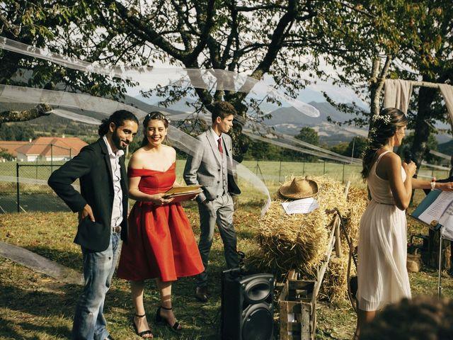 Le mariage de Jordi et Margaux à Roissard, Isère 39