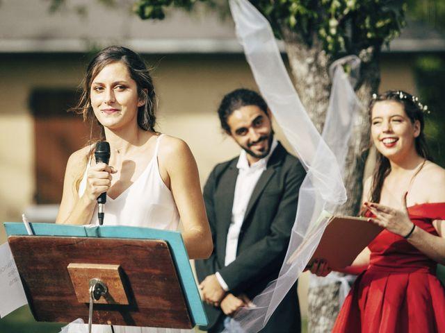Le mariage de Jordi et Margaux à Roissard, Isère 41