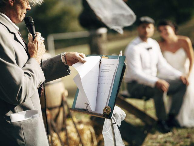 Le mariage de Jordi et Margaux à Roissard, Isère 56