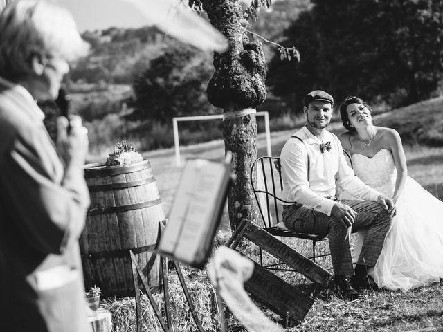 Le mariage de Jordi et Margaux à Roissard, Isère 57