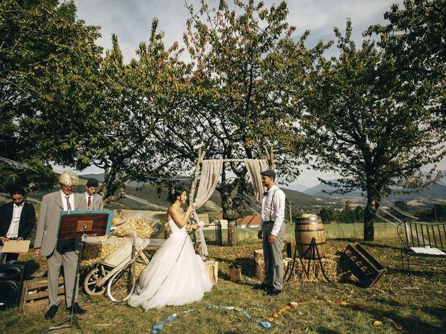 Le mariage de Jordi et Margaux à Roissard, Isère 58