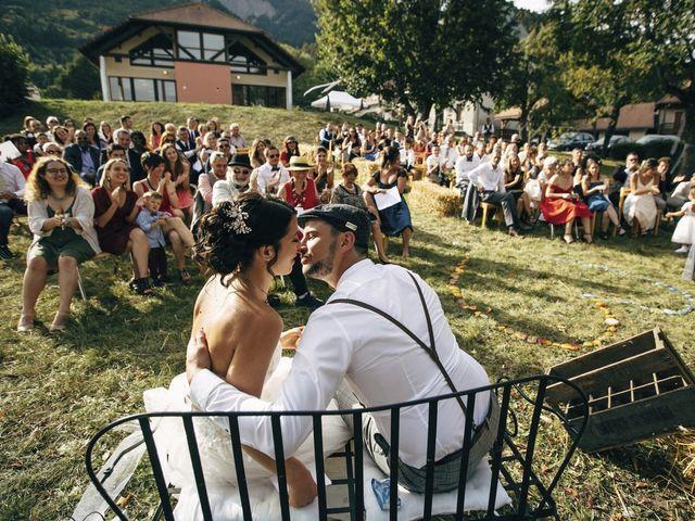 Le mariage de Jordi et Margaux à Roissard, Isère 70