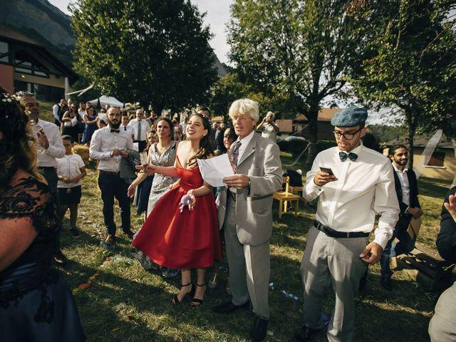 Le mariage de Jordi et Margaux à Roissard, Isère 72