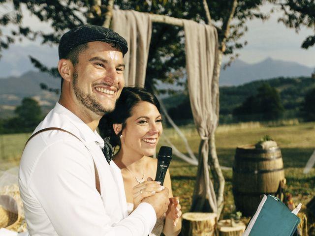 Le mariage de Jordi et Margaux à Roissard, Isère 76