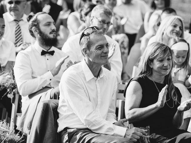 Le mariage de Jordi et Margaux à Roissard, Isère 78