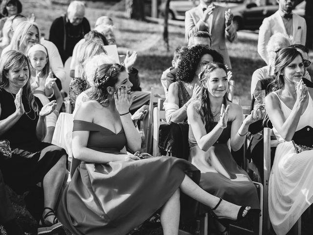 Le mariage de Jordi et Margaux à Roissard, Isère 79