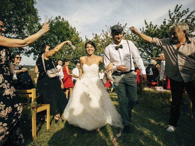 Le mariage de Jordi et Margaux à Roissard, Isère 82