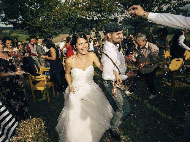 Le mariage de Jordi et Margaux à Roissard, Isère 83