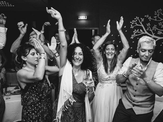 Le mariage de Jordi et Margaux à Roissard, Isère 120