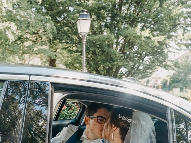 Le mariage de Antonin et Valeria à Antony, Hauts-de-Seine 10