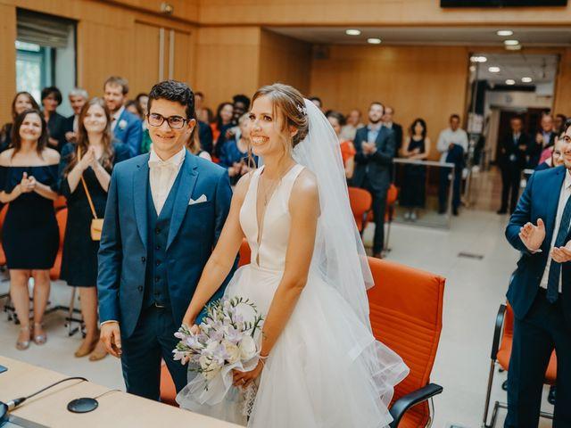 Le mariage de Antonin et Valeria à Antony, Hauts-de-Seine 11