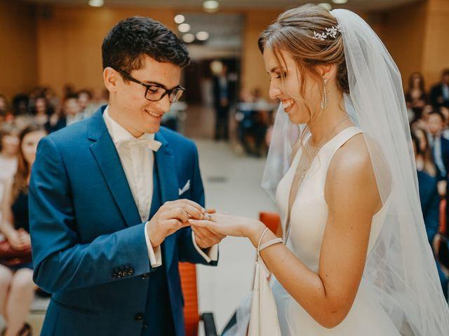 Le mariage de Antonin et Valeria à Antony, Hauts-de-Seine 13