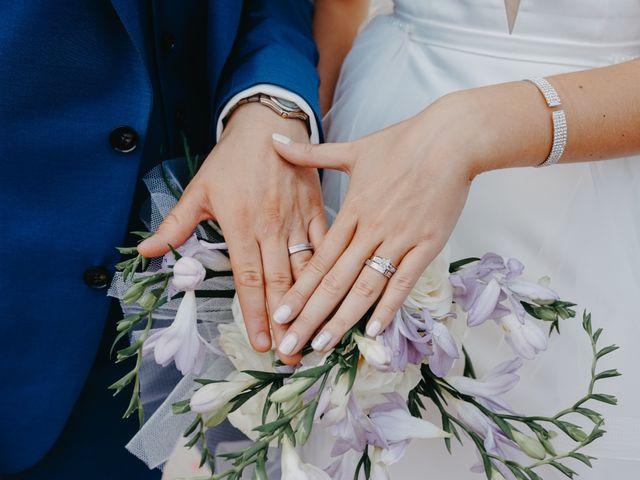 Le mariage de Antonin et Valeria à Antony, Hauts-de-Seine 15