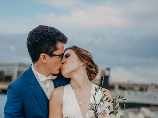Le mariage de Antonin et Valeria à Antony, Hauts-de-Seine 18