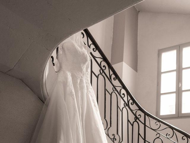 Le mariage de Axel et Hélène à Carpentras, Vaucluse 7