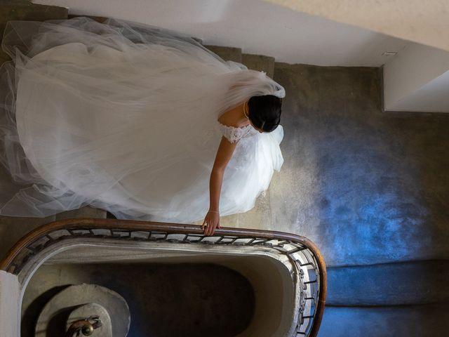Le mariage de Axel et Hélène à Carpentras, Vaucluse 1