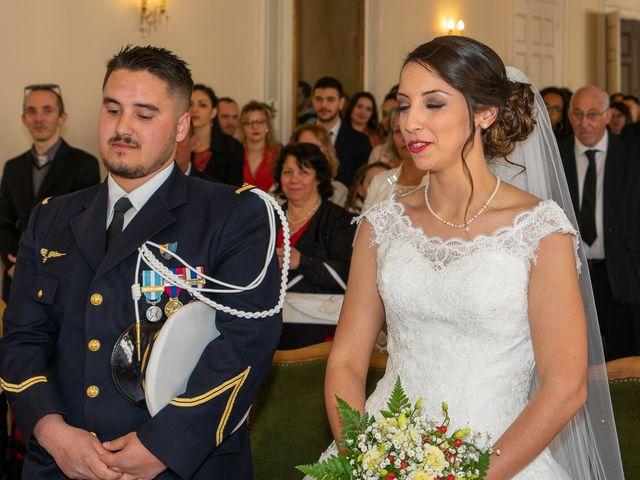 Le mariage de Axel et Hélène à Carpentras, Vaucluse 9
