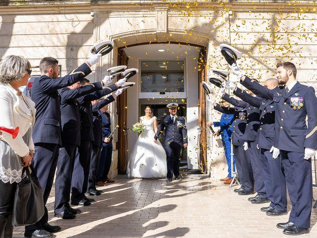 Le mariage de Axel et Hélène à Carpentras, Vaucluse 10