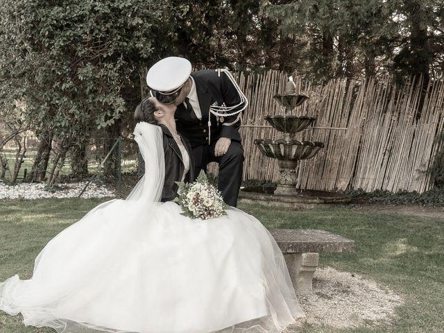 Le mariage de Axel et Hélène à Carpentras, Vaucluse 22