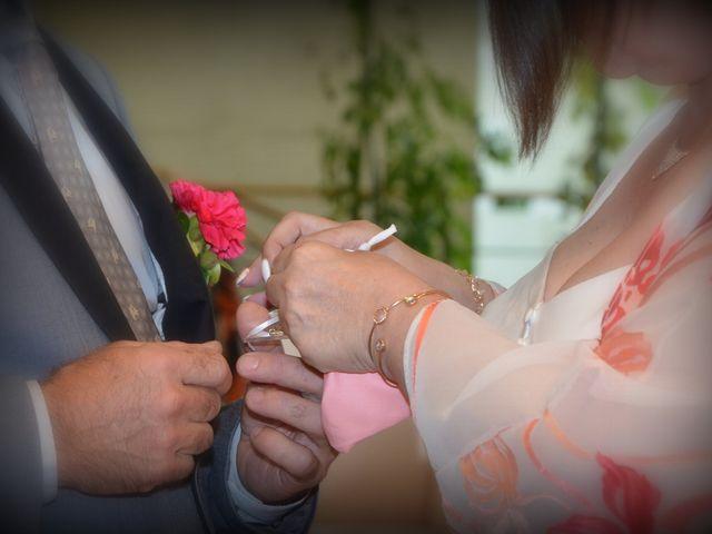 Le mariage de Patrick et Virginie à Auch, Gers 10