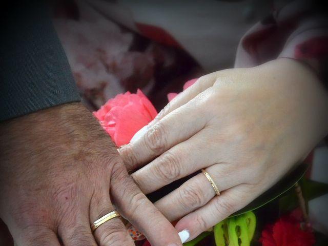 Le mariage de Patrick et Virginie à Auch, Gers 11