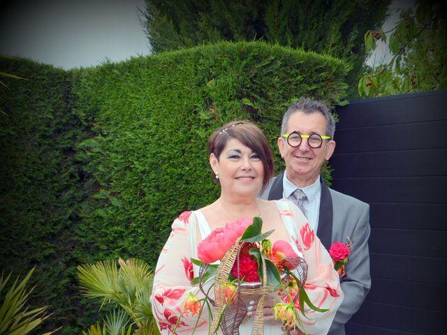 Le mariage de Patrick et Virginie à Auch, Gers 17