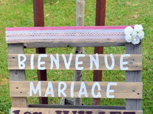 Le mariage de Patrick et Virginie à Auch, Gers 21