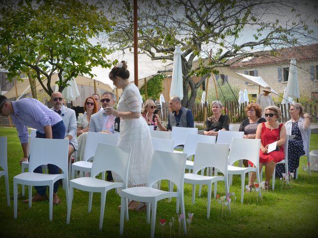 Le mariage de Patrick et Virginie à Auch, Gers 26