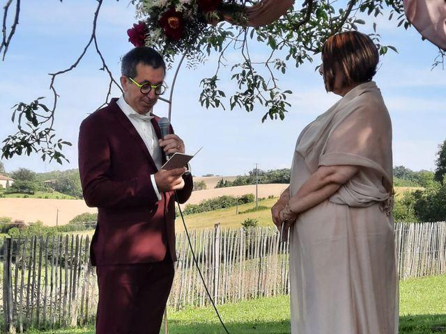 Le mariage de Patrick et Virginie à Auch, Gers 27