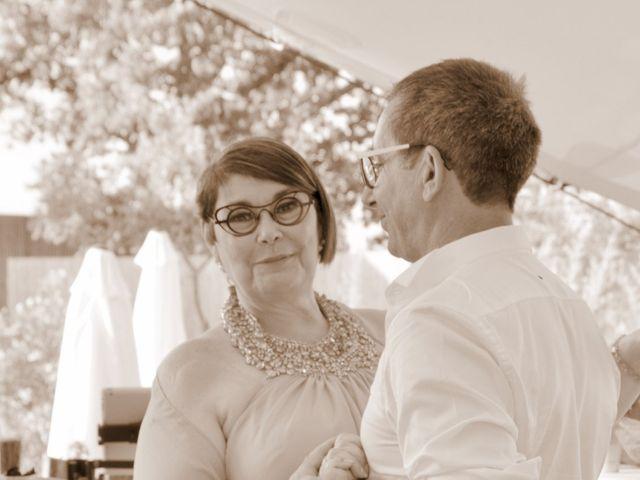 Le mariage de Patrick et Virginie à Auch, Gers 47