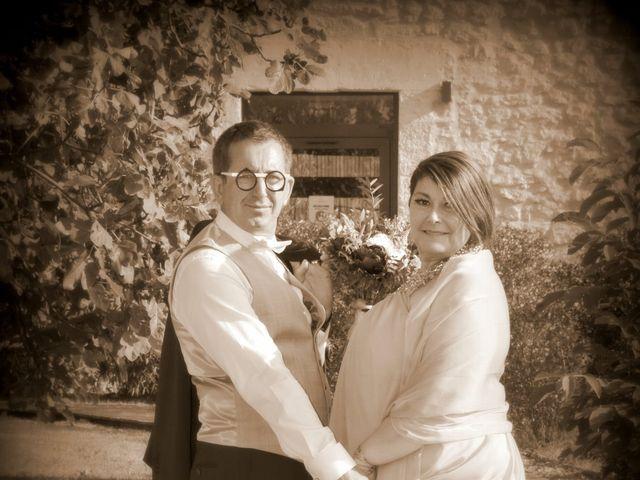 Le mariage de Patrick et Virginie à Auch, Gers 61