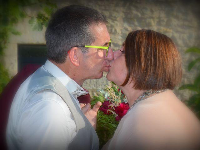 Le mariage de Patrick et Virginie à Auch, Gers 62