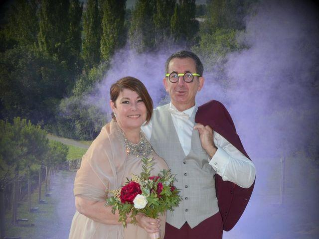 Le mariage de Patrick et Virginie à Auch, Gers 63