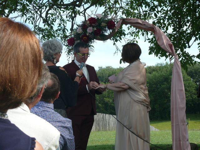 Le mariage de Patrick et Virginie à Auch, Gers 35