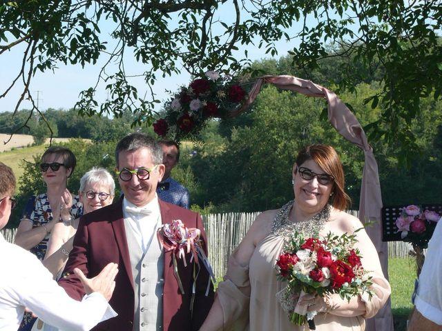 Le mariage de Patrick et Virginie à Auch, Gers 38