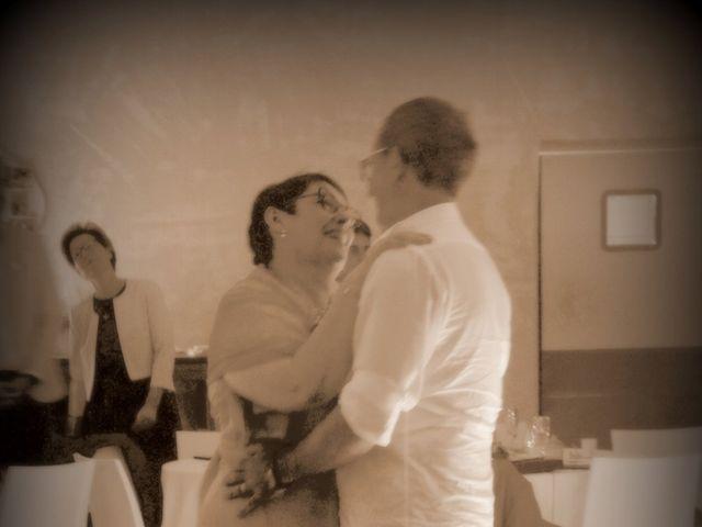 Le mariage de Patrick et Virginie à Auch, Gers 96