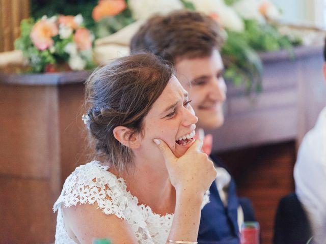 Le mariage de Romain et Sixtine à Granville, Manche 8