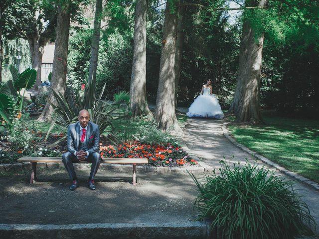 Le mariage de Yannick et Déborah à Verneuil-sur-Avre, Eure 15