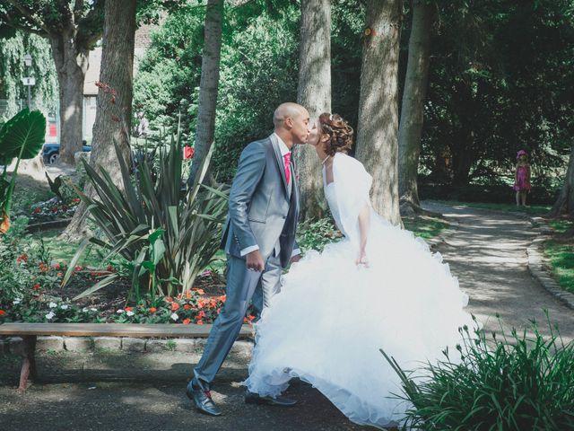 Le mariage de Yannick et Déborah à Verneuil-sur-Avre, Eure 17