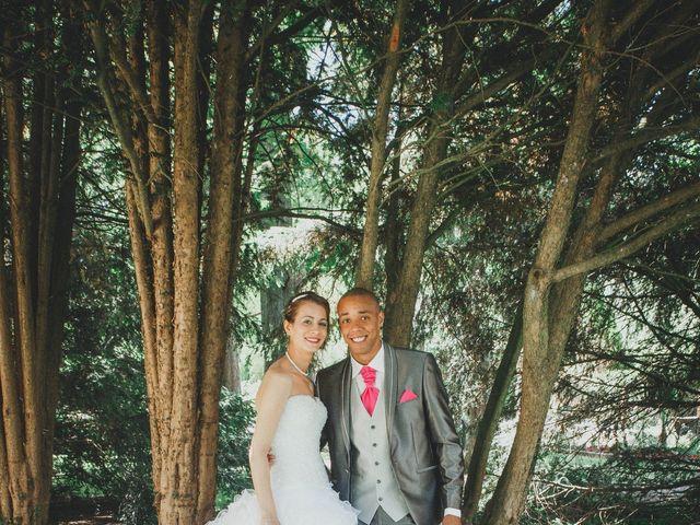 Le mariage de Yannick et Déborah à Verneuil-sur-Avre, Eure 18