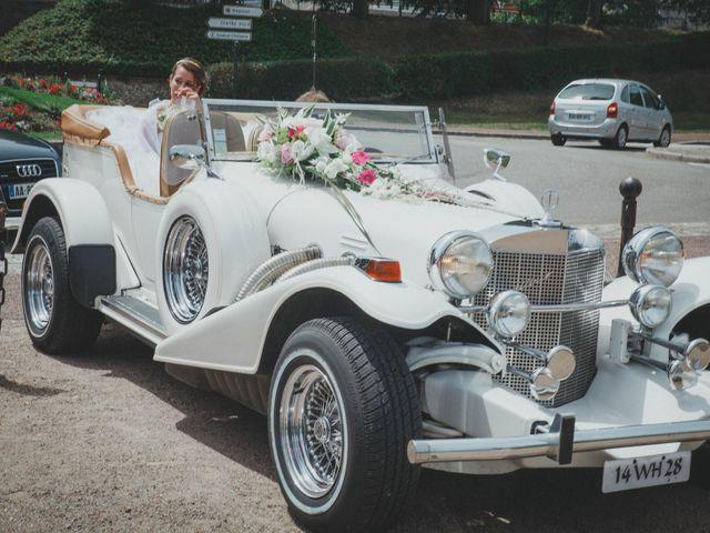 Le mariage de Yannick et Déborah à Verneuil-sur-Avre, Eure 21