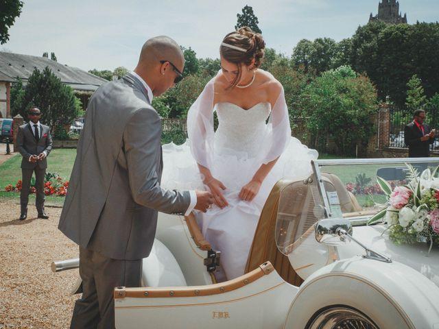 Le mariage de Yannick et Déborah à Verneuil-sur-Avre, Eure 23