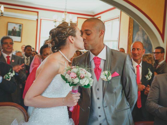 Le mariage de Yannick et Déborah à Verneuil-sur-Avre, Eure 24