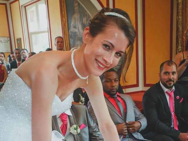 Le mariage de Yannick et Déborah à Verneuil-sur-Avre, Eure 25