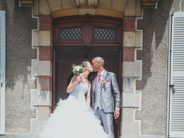 Le mariage de Yannick et Déborah à Verneuil-sur-Avre, Eure 28