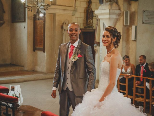 Le mariage de Yannick et Déborah à Verneuil-sur-Avre, Eure 30
