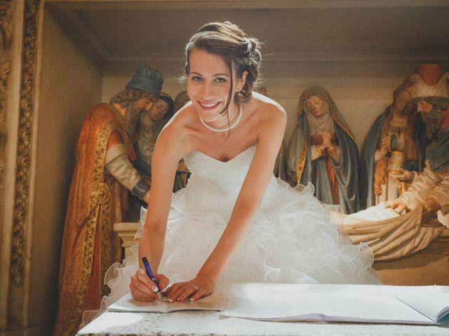 Le mariage de Yannick et Déborah à Verneuil-sur-Avre, Eure 31