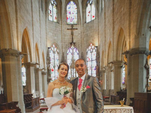 Le mariage de Yannick et Déborah à Verneuil-sur-Avre, Eure 33