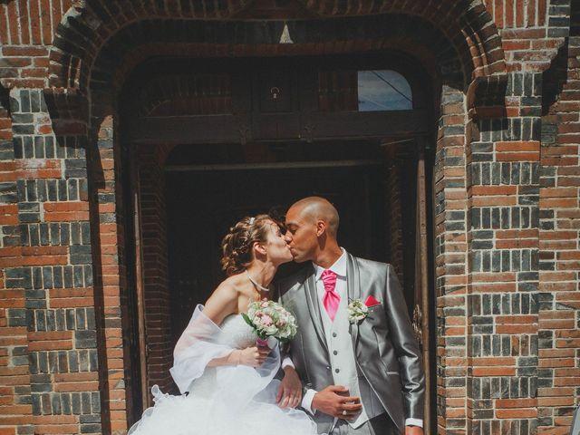 Le mariage de Yannick et Déborah à Verneuil-sur-Avre, Eure 34